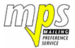Mailing Preference Service